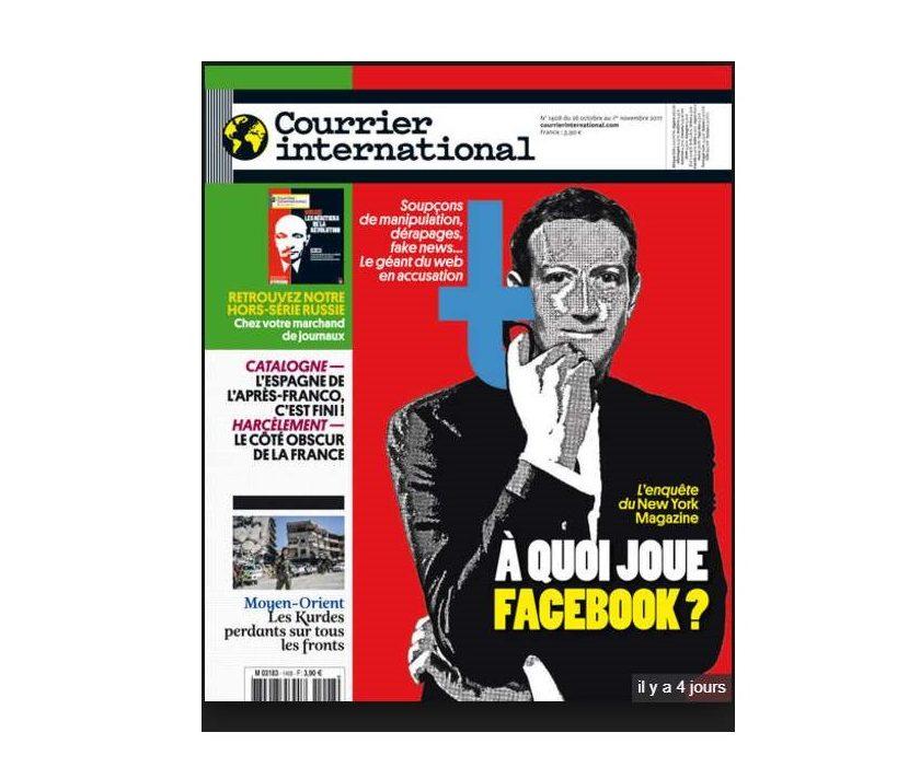 Abonnement charlie hebdo comment et o s abonner - Abonnement courrier international pas cher ...