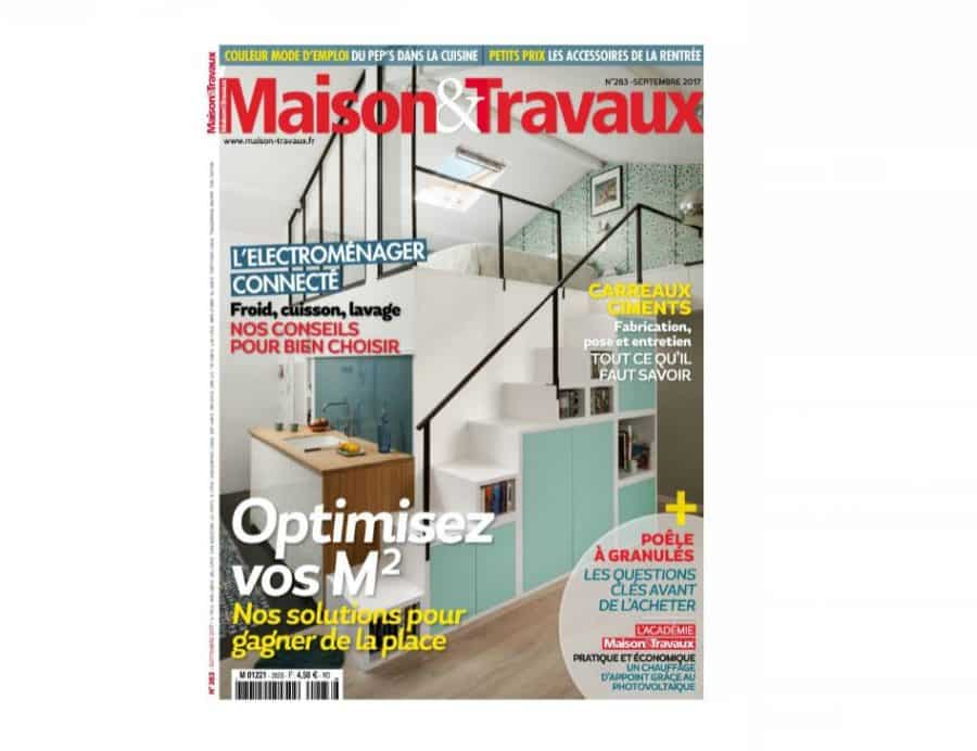 abonnement magazine maison travaux pas cher 12. Black Bedroom Furniture Sets. Home Design Ideas