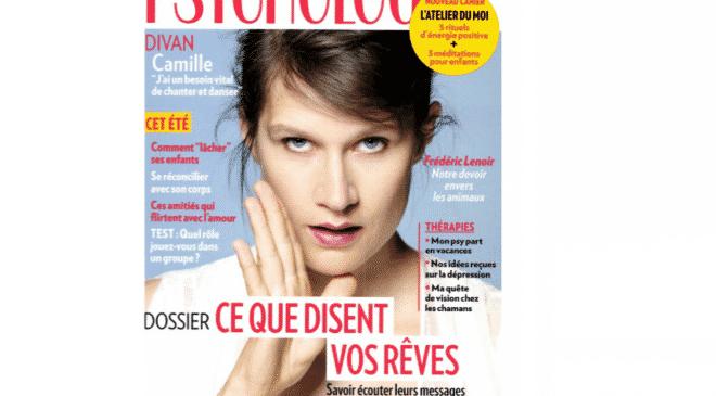 Abonnement Psychologies Magazine pas cher