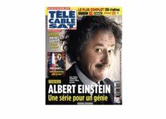 Abonnement Télé Câble Sat pas cher : 22€ les 26 numéros (sans engagement)