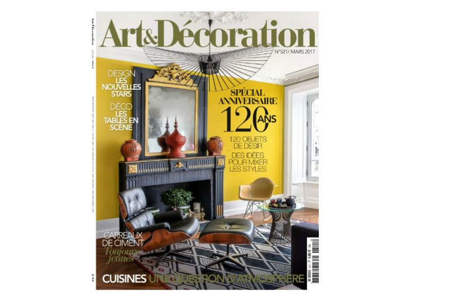 abonnement magazine art et d coration pas cher 21 les. Black Bedroom Furniture Sets. Home Design Ideas