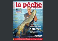 Abonnement magazine La Pêche et Les Poissons pas cher 🎣 20,9€ l'année (au lieu de plus 59€)