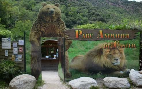 Achetez votre billet Parc Animalier Casteil à tarif réduit
