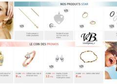 Bijoux argent et fantaisie moins chers avec -30% sur VosBijoux (valable sur les promos)
