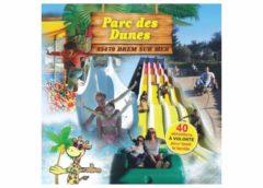 Billet d'entrée Parc des Dunes pas cher : 16€ les 2 / 23€ les 3… (Brem Sur Mer)