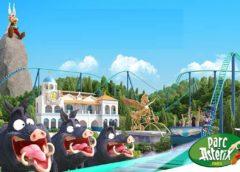 Billet tarif réduits pour le Parc Astérix ! 26,5€ enfant / 32€ adulte (contre 41€ / 49€) billet daté