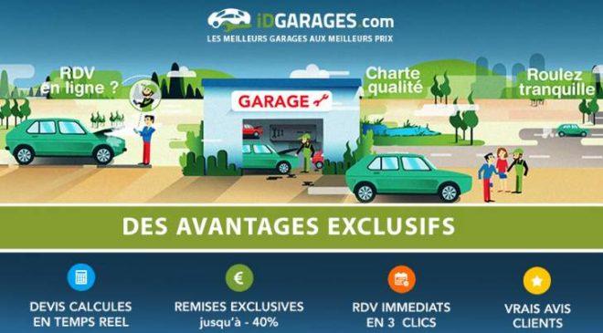 Bon plan réparation entretien Auto prestation garage