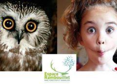 Entrée Parc animalier Espace Rambouillet à tarif réduit : 8€ enfant / 10€ adulte
