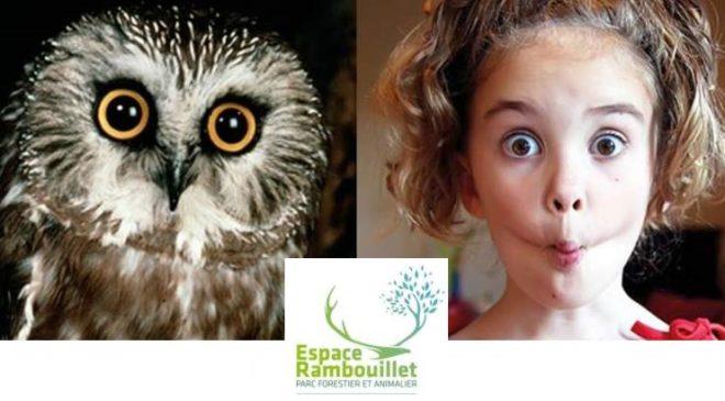 Entrée Parc animalier Espace Rambouillet à tarif réduit
