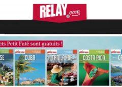 Guides du Petit Futé gratuits en version numérique (au lieu de 3,99 euros)