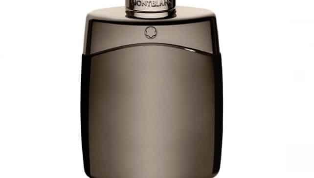 Moins de 29€ l'eau de toilette Montblanc Legend Intense 50ml