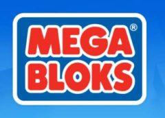 Remise immédiate de 10€ sur Mega Bloks dès 25€ sur Toys'R US