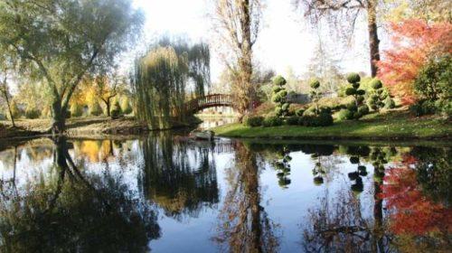 Tarif réduit pour le Potager des Princes et parc animalier animé