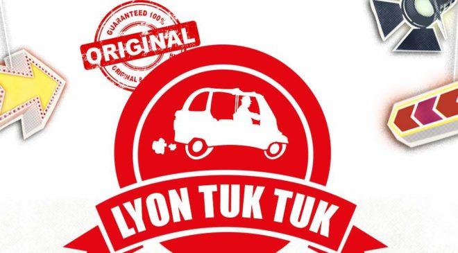 Tour de Lyon en Tuk-Tuk pas cher