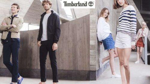 Vente privée Timberland