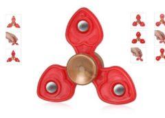 3 modèles de Hand Spinner à moins de 1€ port inclus