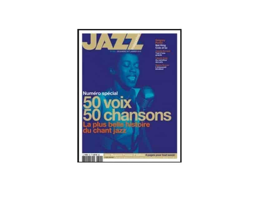 abonnement jazz magazine pas cher moins de 24 l ann e. Black Bedroom Furniture Sets. Home Design Ideas