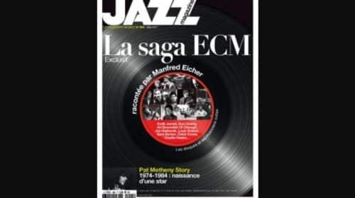 Abonnement Jazz Magazine pas cher