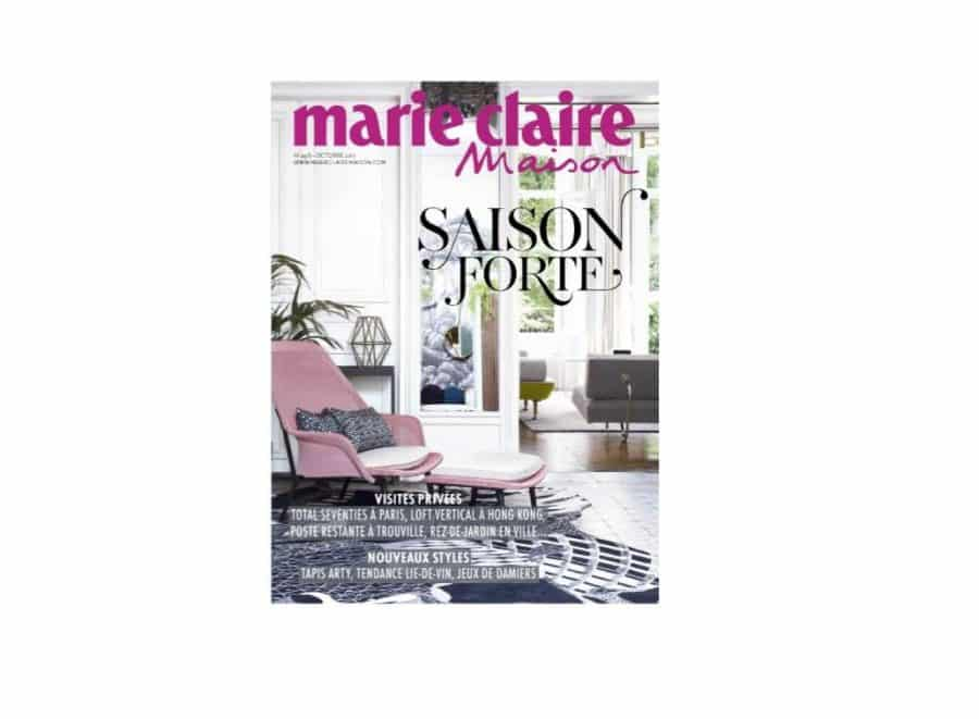 marie claire maison abonnement avie home. Black Bedroom Furniture Sets. Home Design Ideas
