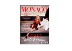 Abonnement magazine Monaco Madame pas cher : 3,80€ seulement les 6 numéros (au lieu de 29€)