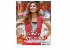 e5c4bf10e3581 Abonnement magazine féminin Avantage pas cher : 14€ l'année (12 ...