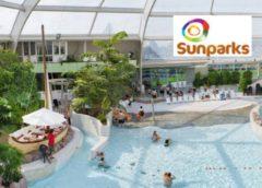 Aquafun Sunparks Oostduinkerke moitié prix
