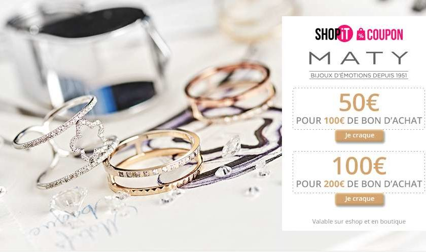 Bons d'achat proposés sur Showroomprivé Bon d'achat de 50€ pour dépenser 100€ Bon d'achat de 100€ pour dépenser 200€