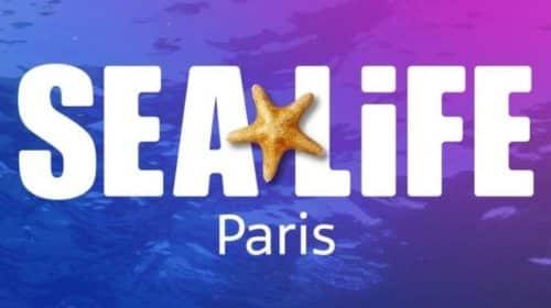 Billet moins cher pour SEA LIFE Paris
