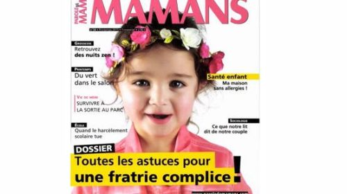 Bon Plan abonnement Parole de Mamans pas cher