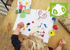 Bon plan Kit éducatif créatif 3 – 7 ans : 6 kits = 2 gratuits (ou 3 = 1 gratuit / 12 = 4 gratuits)
