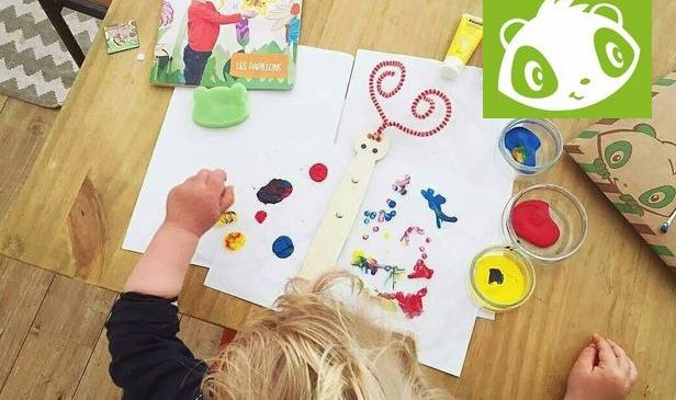 Bon plan Kit éducatif créatif 3 - 7 ans