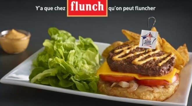 Coupon de réduction Flunch