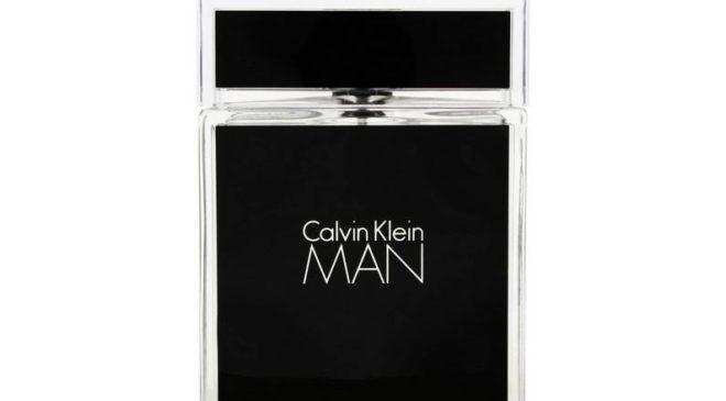 Eau de toilette Calvin Klein Man 100ml 25,15€