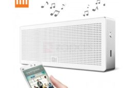 17,3€ seulement l'enceinte Xiaomi Mi Speaker Bluetooth port inclus
