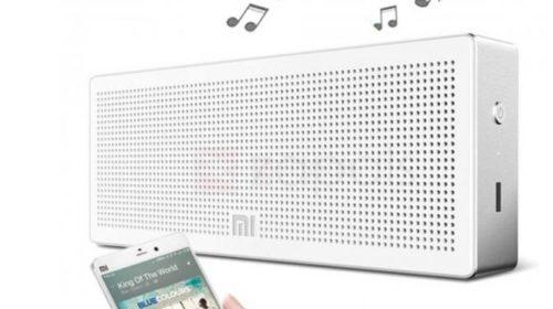 Enceinte Xiaomi Mi Speaker Bluetooth pas chere