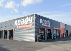 Remise centre auto Roady : 100€ de prestation au prix de 50€ (tous services et réparation)