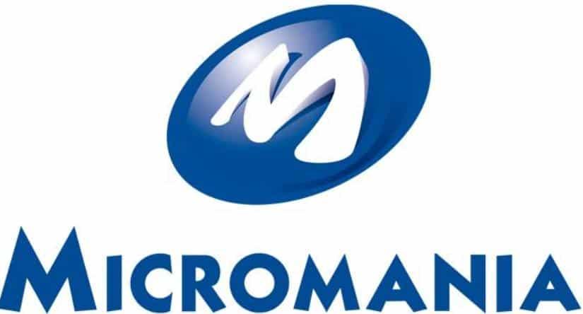 Remise immédiate de 10€ sur Micromania