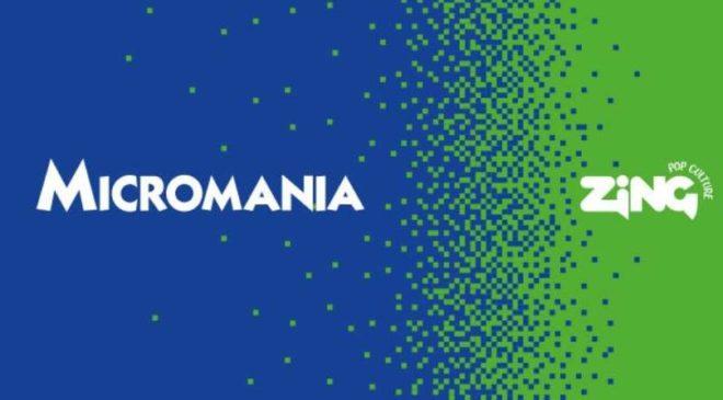 Remise immédiate de 10€ sur Micromania Zing
