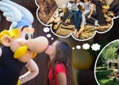 Vente privée Séjour Parc Astérix : à partir de seulement 79€ (différentes offres 1, 2 ou 3 jours)