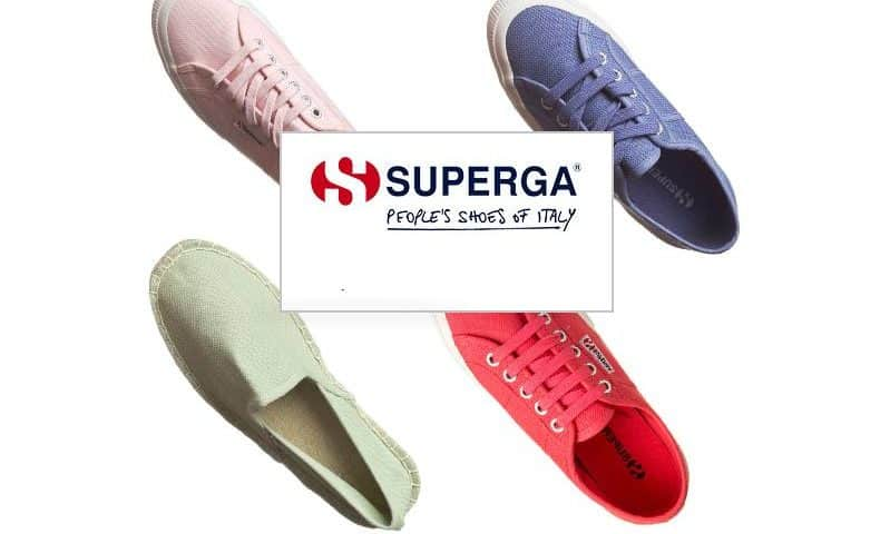 Vente privée Superga