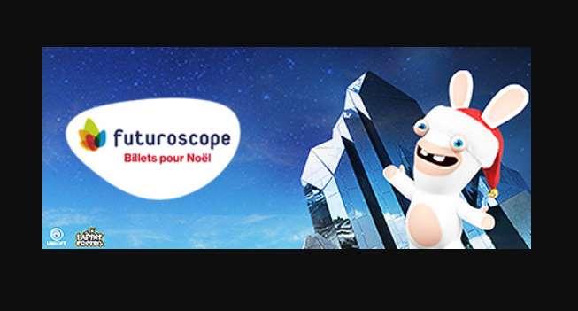 vente privee futuroscope
