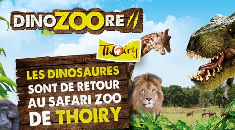 vente privee zoo thoiry