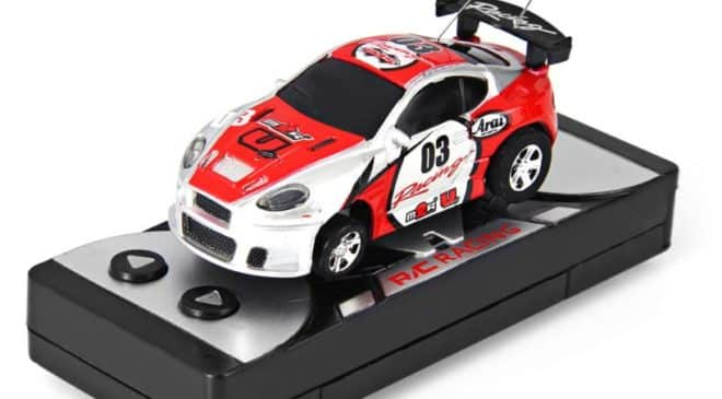 mini voiture rc t l command e archives bons plans malins. Black Bedroom Furniture Sets. Home Design Ideas