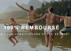 Vos vacances 100% remboursées par Madame Vacances (derniers jours) !