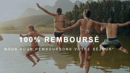 vacances 100% remboursées par Madame Vacances
