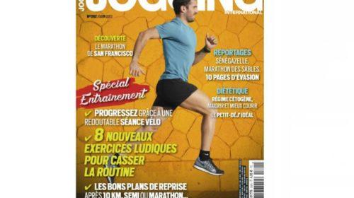 Abonnement Jogging International pas cher