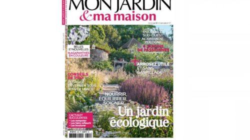 Abonnement magazine Mon Jardin & Ma Maison pas cher