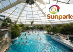Billet Aquafun Sunparks De Haan moitié prix