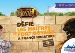 France Miniature à prix réduit