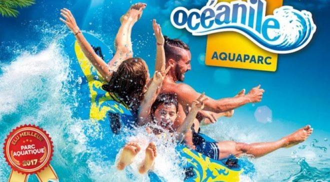 Parc aquatique Océanile de Noirmoutier moins cher